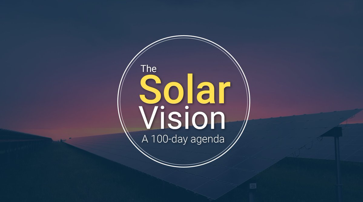 The Solar Vision